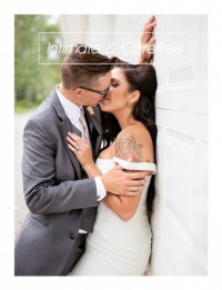 Intimate & Carefree Wedding Package