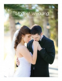Modest Wedding Package